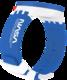 SWATCH hodinky SB04Z400 JUMPSUIT NASA - 2/3