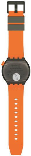 SWATCH hodinky SO27M101 BBBEAUTY BIG BOLD  - 2