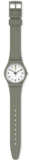 SWATCH hodinky SO29R700 ISIKHATHI  - 2