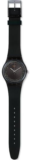 SWATCH hodinky SUOB156 DARKSPARKLES  - 2