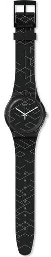SWATCH hodinky SUOB161 CNOSSO  - 2