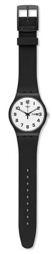 SWATCH hodinky SUOB705 TWICE AGAIN  - 2