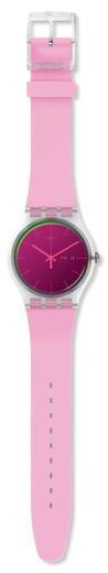 SWATCH hodinky SUOK710 POLAROSE  - 2