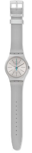 SWATCH hodinky SUOM114 METALINE  - 2