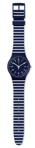Swatch hodinky SUON130 STRIURE  - 2