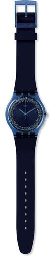 SWATCH hodinky SUON134 BLUSPARKLES  - 2