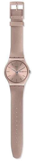 SWATCH hodinky SUOP704 PINKBAYANG  - 2