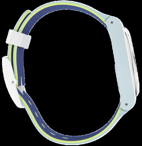 SWATCH hodinky SUOS404 WHITE LAYERED  - 2