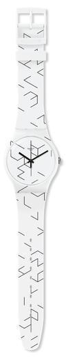 SWATCH hodinky SUOW164 MEIRO  - 2