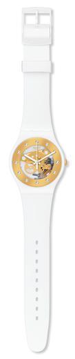 SWATCH hodinky SUOZ148 SUNRAY GLAM  - 2