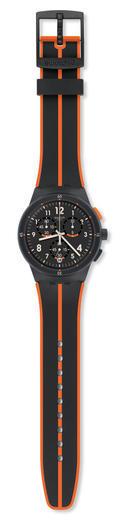 SWATCH hodinky SUSA402 LASERAY  - 2