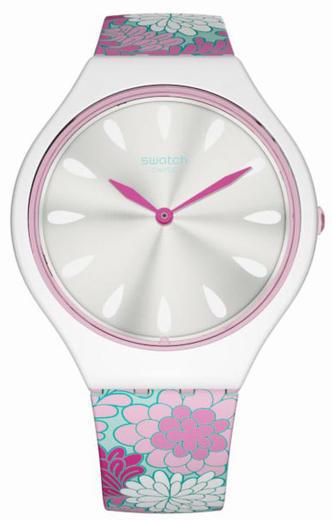 Swatch hodinky SVOZ100 SKINPIVOINE  - 2