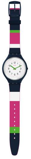 SWATCH hodinky SVUN105 SKINFUNKY  - 2