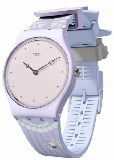 Swatch hodinky GV131 CURTSY  - 2