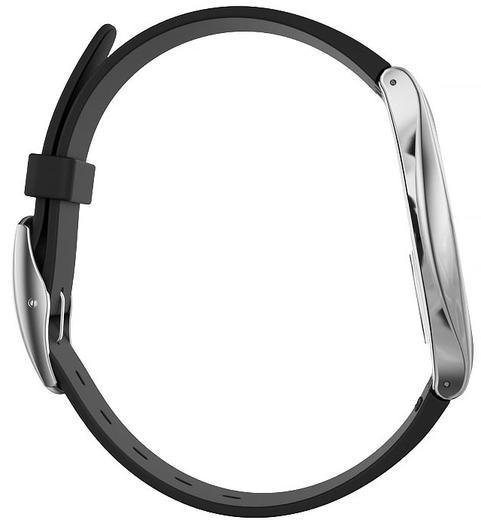 Swatch hodinky SYXS100 SKINNOIRIRON  - 2