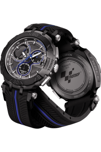 TISSOT T-RACE MOTO GP limited T092.417.37.061.00  - 2