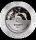 TISSOT V8 SWISSMATIC AUTO T106.407.16.031.00 - 2/6