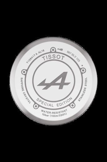 Tissot V8 ALPINE T106.417.16.201.01  - 2
