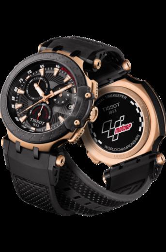 TISSOT T-RACE MOTOGP 2018 LIMITED E. T115.417.37.061.00  - 2