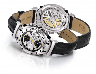 TISSOT T-RACE Limited Edition T011.414.16.032.00  - 2