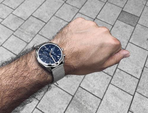 TISSOT PR100 chrono T101.417.11.041.00  - 2