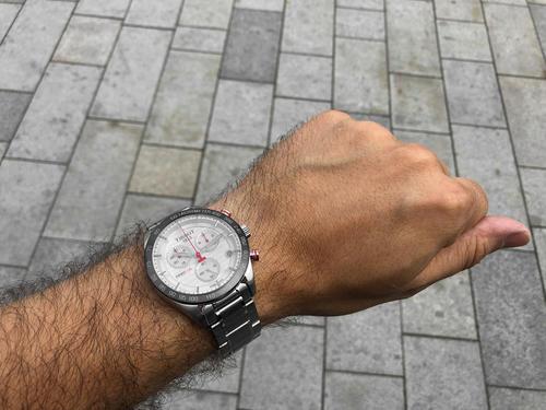 Tissot PRS 516 chrono T100.417.11.031.00  - 2