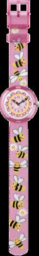 Flik Flak hodinky ZFBNP098 DAISY BEE  - 2
