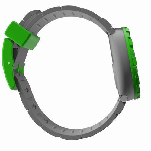 Flik Flak hodinky ZFCSP070 HAT-TRICK  - 2
