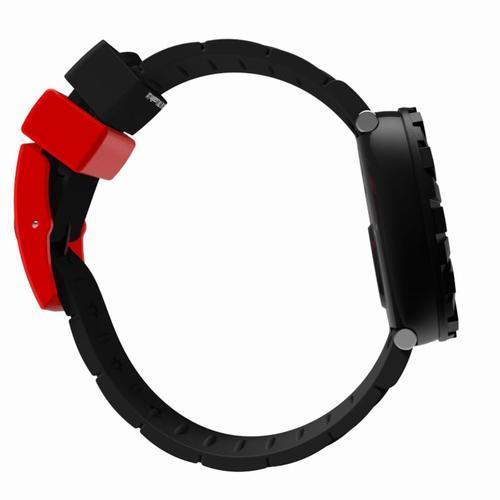 Flik Flak hodinky ZFFLP005 STAR WARS DARTH VADER  - 2