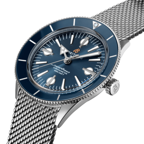 BREITLING Superocean Heritage '57 A10370161C1A1  - 3