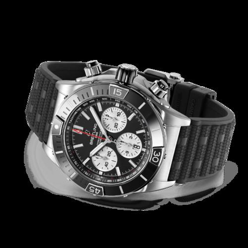 BREITLING Super Chronomat B01 44 AB0136251B1S1  - 3
