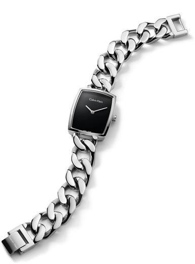 Calvin Klein Amaze černý čílseník vel.M K5D2M121 - 3