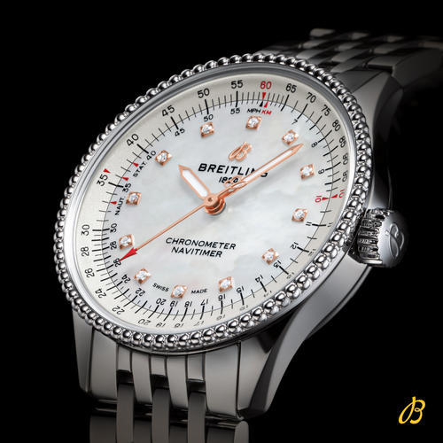 BREITLING Navitimer Automatic 35 LADY A17395211A1A1  - 3