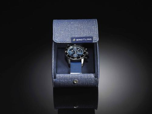 BREITLING SUPEROCEAN HERITAGE II CHRONOGRAPH 44 OUTERKOWN M133132A1C1W1  - 3