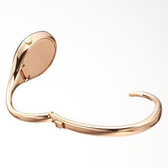 Calvin Klein Embrace PVD vel.M K4Y2M616 - 3