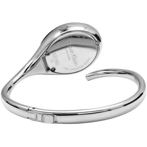 Calvin Klein Embrace bílý číselník vel.L K4Y2L111 - 3