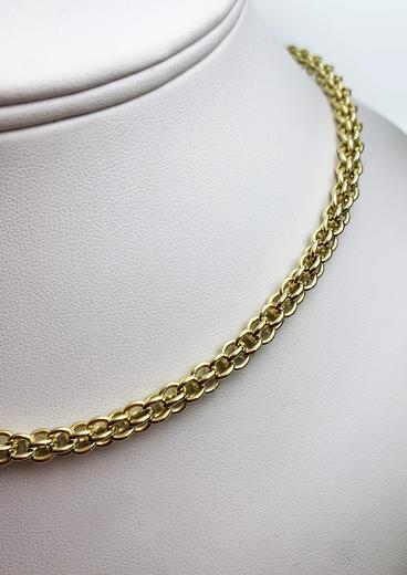 Zlatý náhrdelník 25052020  - 3