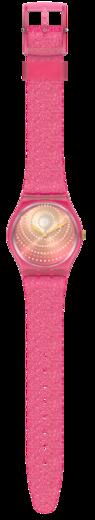 SWATCH hodinky GP169 CHRYSANTHEMUM  - 3