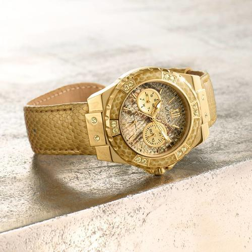 Guess hodinky Jennifer Lopez W0775L13  - 3