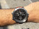HAMILTON KHAKI Aviation X WIND GMT Chrono H77912535 - 3/6