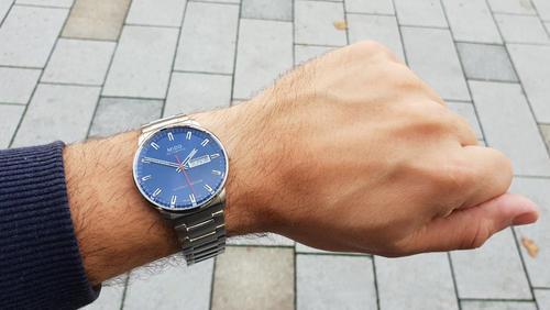 MIDO Commander M021.431.11.041.00 Chronometer  - 3