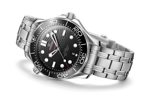 Omega Seamaster Diver 300M 210.30.42.20.01.001  - 3