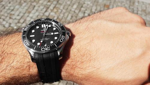 Omega Seamaster Diver 300M 210.32.42.20.01.001  - 3