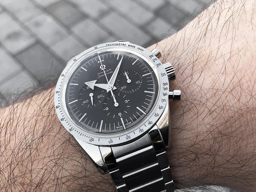 OMEGA Speedmaster '57 Chrono 38,6mm 311.10.39.30.01.001  - 3