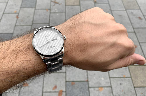 MIDO Multifort Chronometer M005.431.11.031.00  - 3