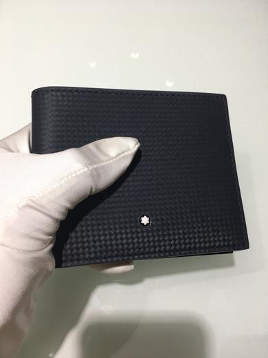 MONTBLANC peněženka Extreme 8cc 116362  - 3