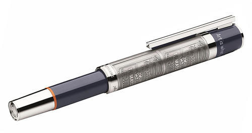 MONTBLANC Great Characters Special Edition Andy Warhol 112717  - 3