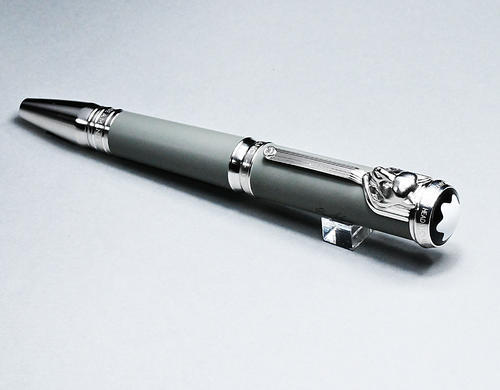 MONTBLANC Homage to R. Kipling Fountain pen 119849  - 3