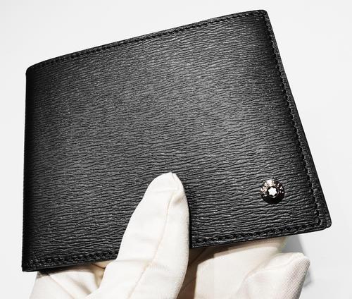 MONTBLANC peněženka Westside 6cc 114686  - 3