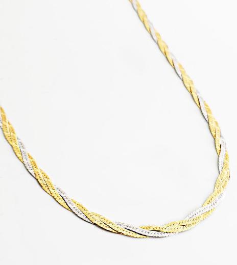 Zlatý náhrdelník 12052020  - 3